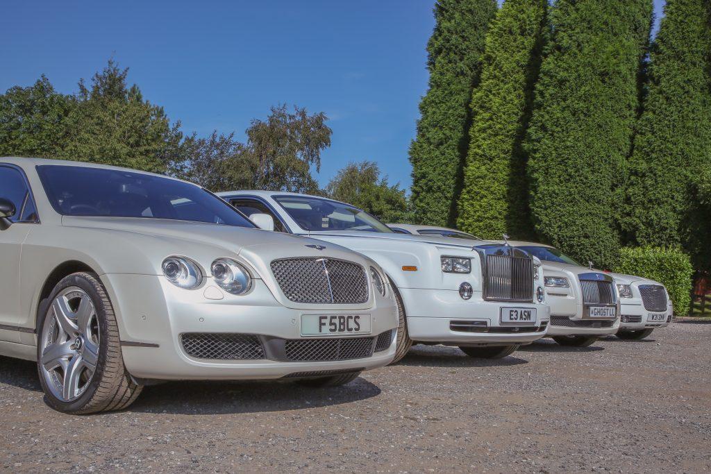 Wedding Cars Pwllheli
