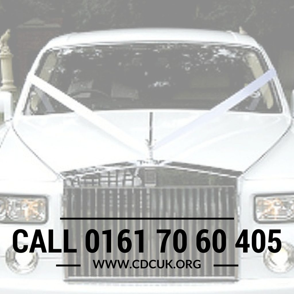 Wedding Car Hire Bangor